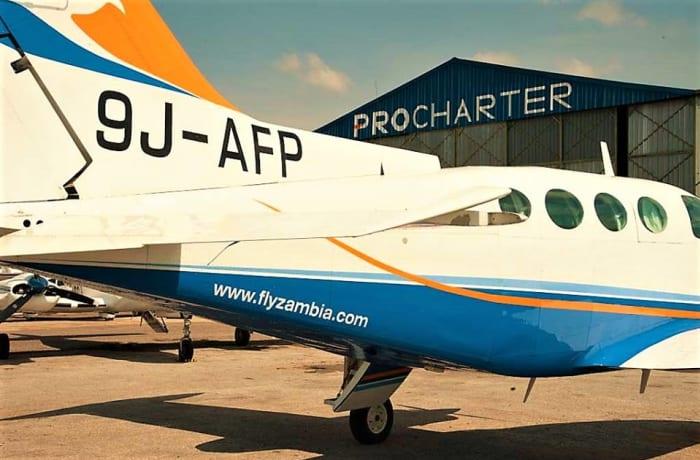 VIP air travel - 3
