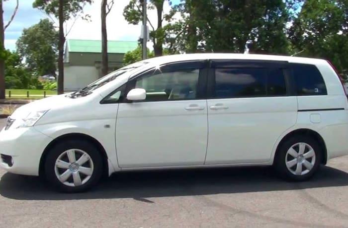 Car rentals - 0