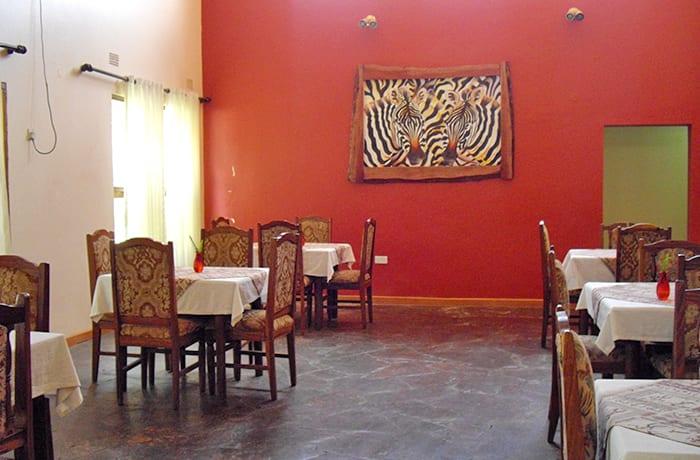 Restaurant and bar - 2