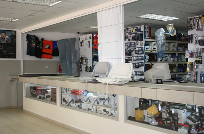 Car accessories - 3