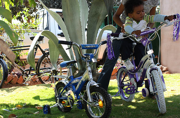 Bicycles - 2