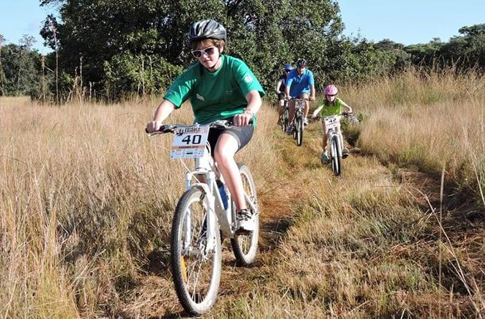 Kasanka Cycle Challenge - 2