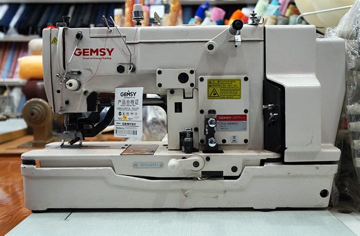 Sewing machines and equipment - 3