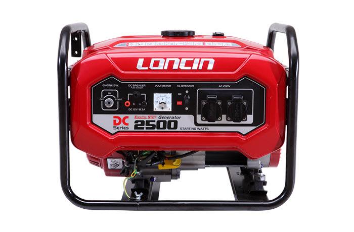 Generators - 3