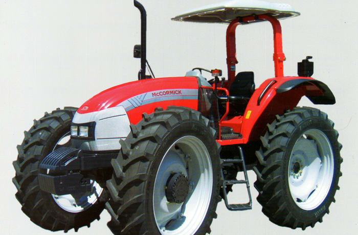 Agricultural equipment - 0