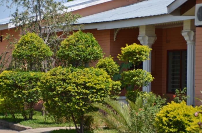 Lodge - 2