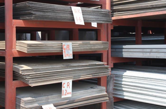 Steel - 1