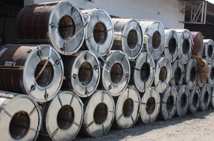 Steel - 2