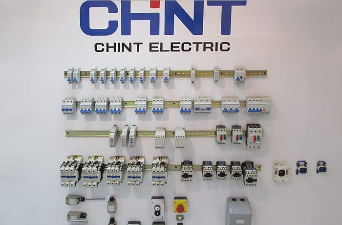 Electrical supplies - 2