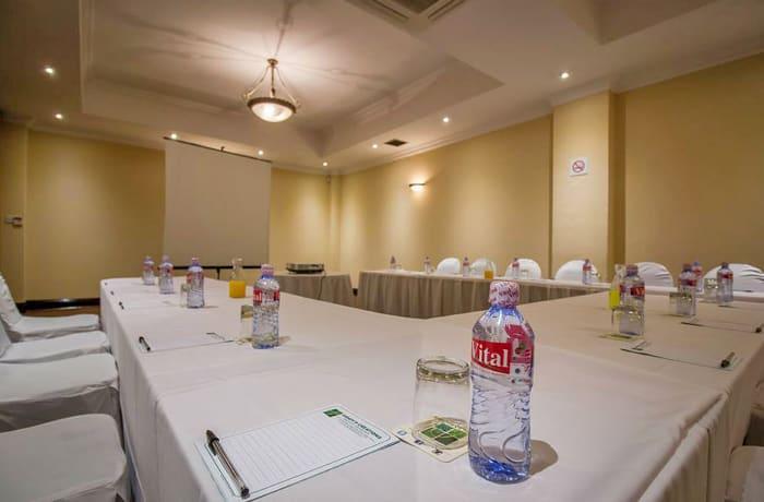 Conference centre - 3