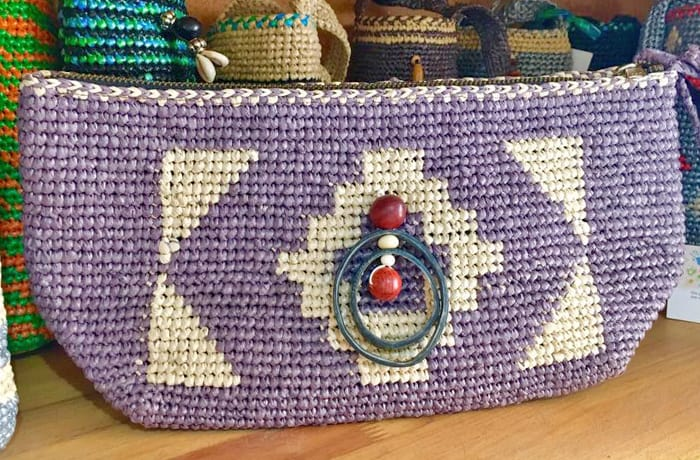 Hand bags and purses - 1