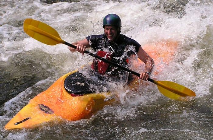 Kayaking - 0