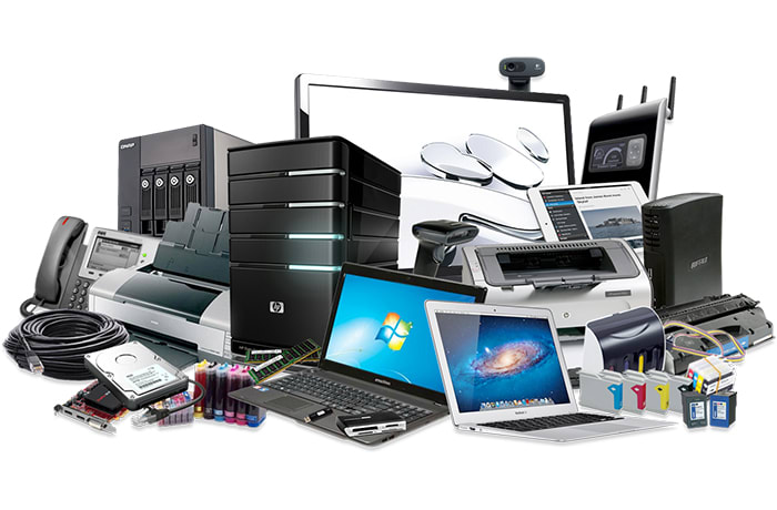 Computers and Accessories - 1