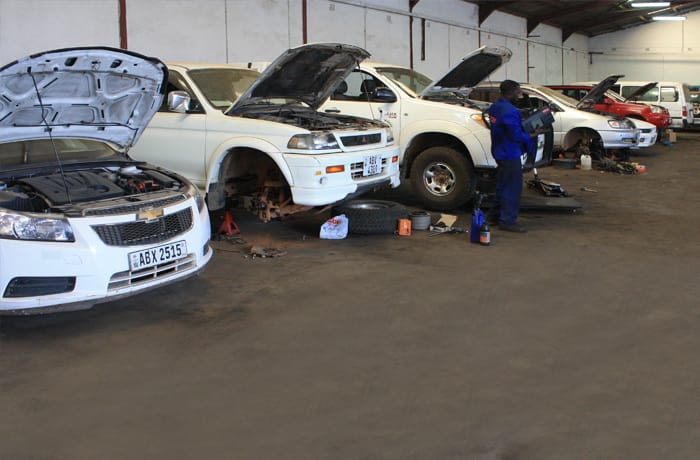 Car servicing and repairs - 0