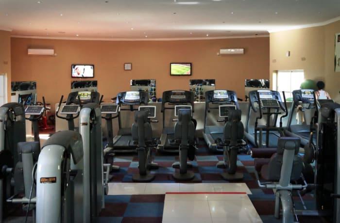 Fitness - 3