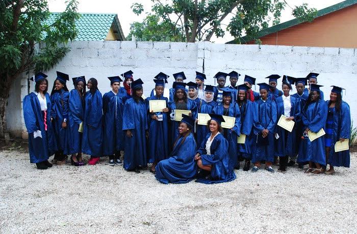 Secondary school - 3