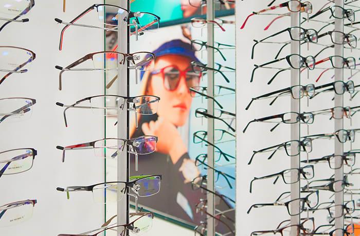 Opticians - 1