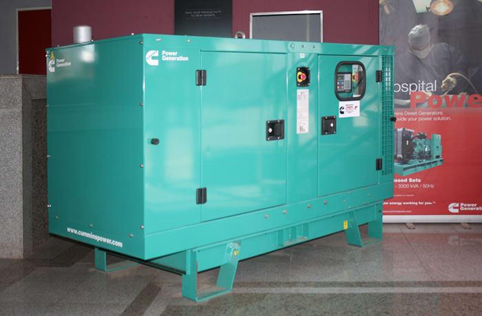 Power generation - 0