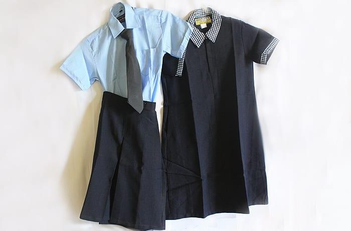 Uniforms - 3