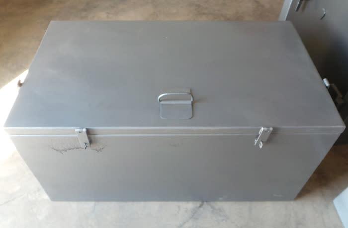 Security equipment - 1