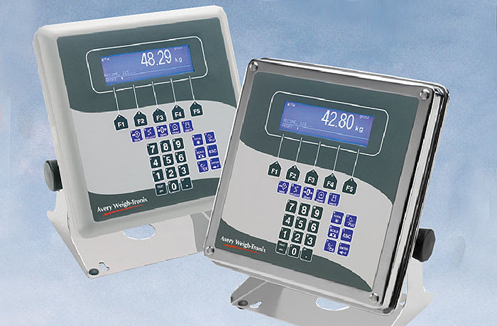 Weighing equipment  - 2