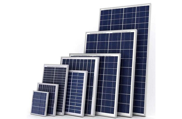 Solar backup - 2