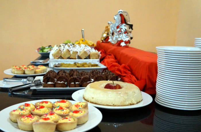 Weddings and events - 2