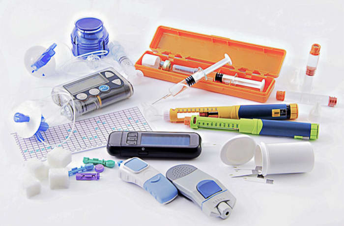 Pharmaceutical products - 2