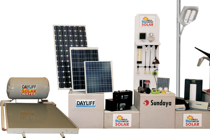 Solar and Renewable - 2