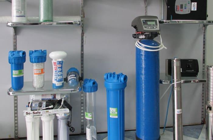 Water treatment and Sanitation - 3