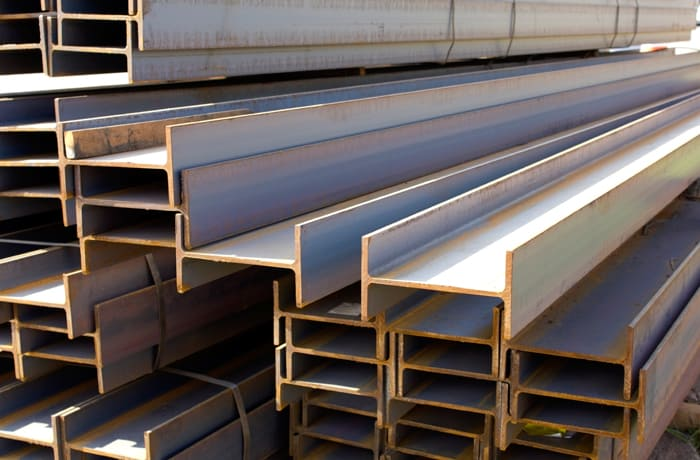 Steel products - 1
