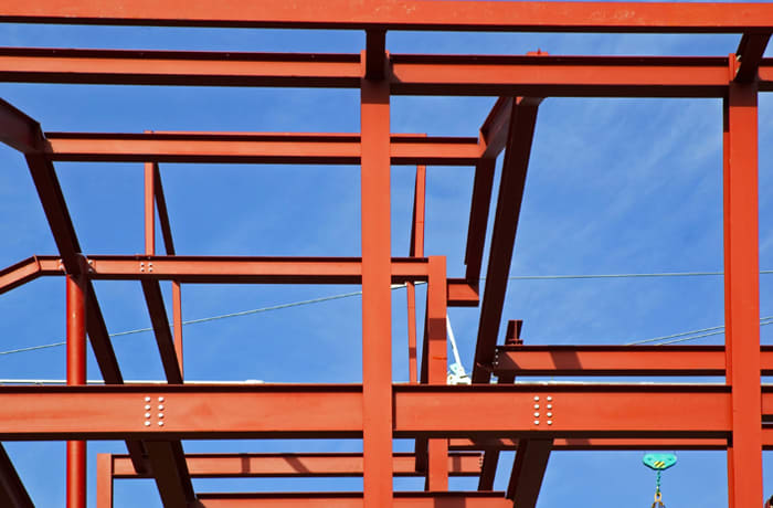 Steel products - 2
