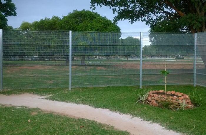 Fencing - 1