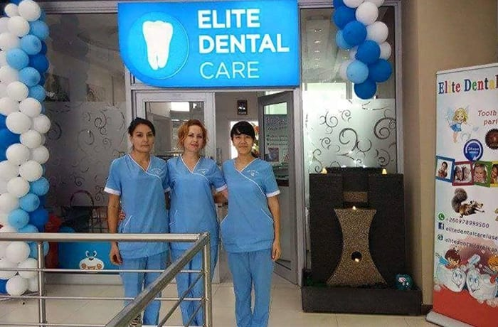 Dentists - 0