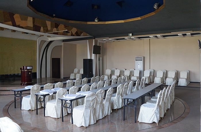Function venue - 2