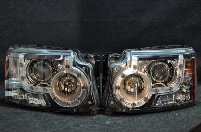 Car parts - 1