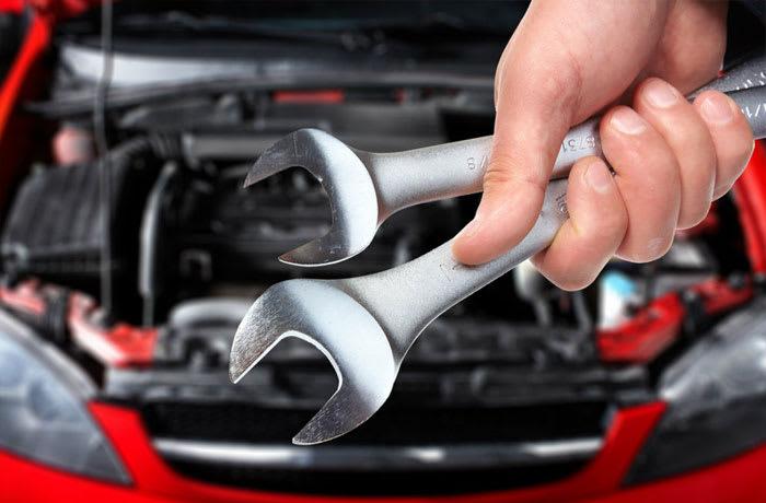 Car servicing and repairs - 0