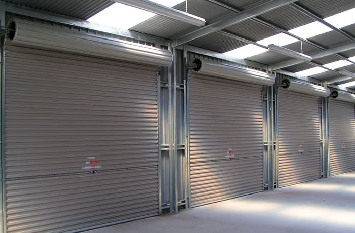 Security gates, burglar bars and roller shutters - 3