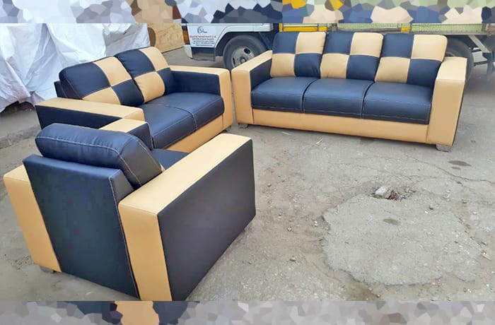 Upholstery - 0