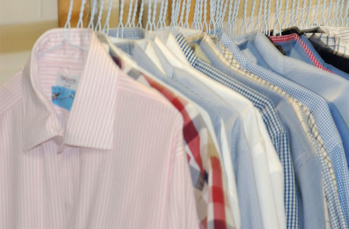 Dry cleaning and Laundry services - 1