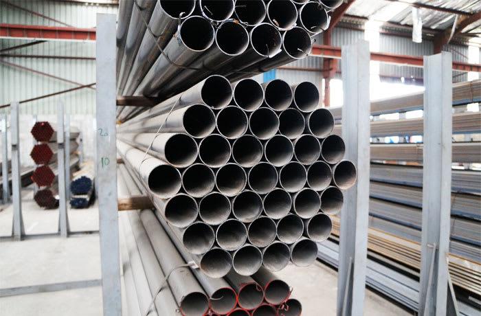 Steel - 3