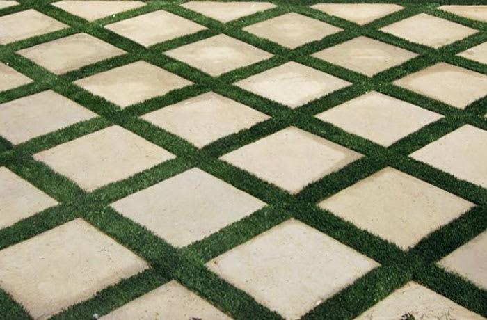 Custom paving stones - 0