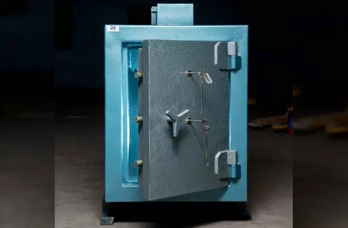Security equipment - 0
