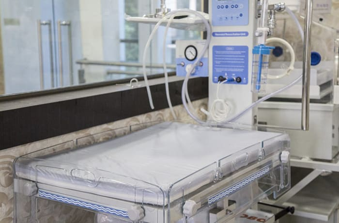 Hospital equipment and furniture - 2