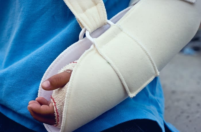 Personal accident insurance - 1