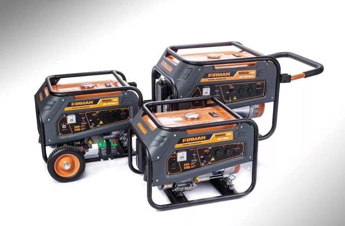 Power generation - 1