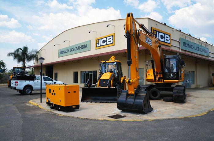 Construction equipment - 0