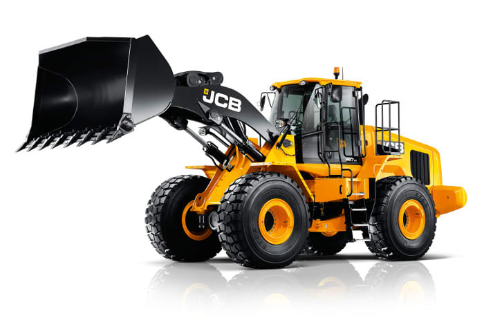 Mining machinery - 3