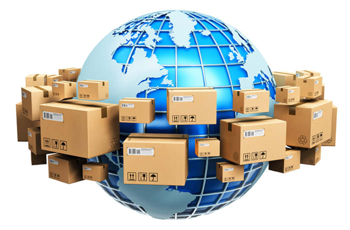 Freight and forwarding - 1