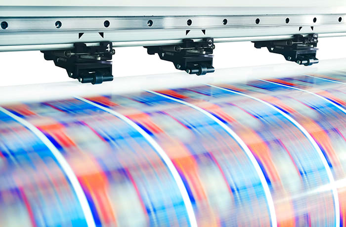 Large format printing - 1
